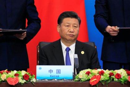 الصين ستقدم قروضا بقيمة 4.7 مليار دولار بموجب إطار عمل لمنظمة شنغهاي