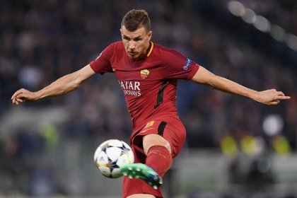هدف جيكو الرائع يمنح روما الفوز على تورينو وهزيمة انترناسيونالي