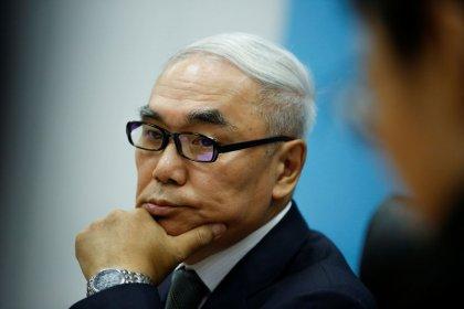 مبعوث صيني يقول إنه لا يوجد رقم محدد لعدد الويغور الذين يقاتلون في سوريا