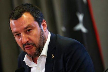Salvini: sbagliato incolpare governo di perdite Atlantia in Borsa