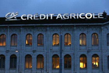 La BCE inflige une amende de 4,3 millions d'euros à Crédit agricole