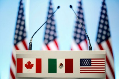 Foreign automakers oppose Trump NAFTA plan as U.S-Mexico talks resume