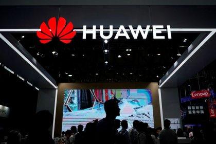 U.S. tariffs cast a cloud over Huawei's solar electronics launch