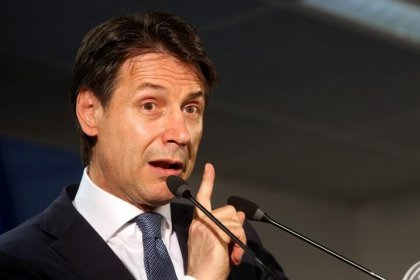 Atlantia, Conte a stampa: offerta 500 mln per ponte Genova modesta, è pronto dossier penali