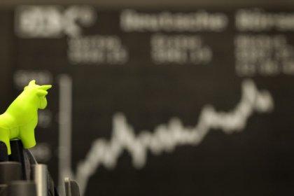 Un léger vent d'optimisme souffle sur les Bourses