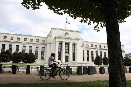Markets may be signaling rising recession risk: Fed study