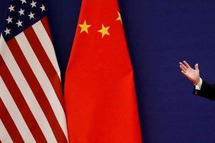 Asian stocks bruised on Trump's fresh trade war threats