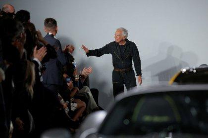 New York's Fashion Week kicks off month of global presentations