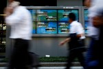 Global stocks sag, dollar broadly higher with trade in focus