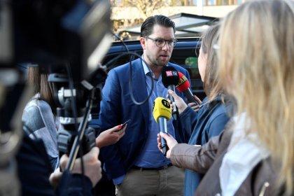 Svezia, verso instabilità politica con affermazione centrodestra a elezioni