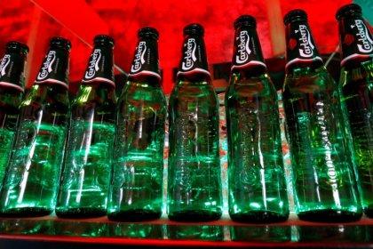 Vietnam PM urges Carlsberg to raise stake in Vietnam brewer Habeco