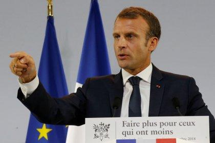 Francia, Banca centrale taglia previsioni crescita