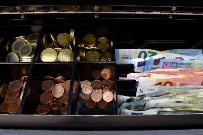 Inflationsrate in der Euro-Zone sinkt im August auf 2,0 Prozent