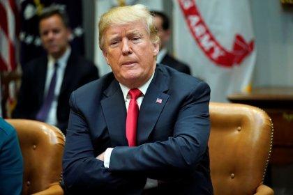 Trump on Twitter (Sept. 17) - Tariffs, Steel Industry, Gag Clauses