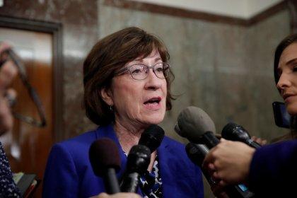 Senate Judiciary to probe Kavanaugh, accuser in public hearing