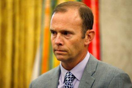 Probe of FEMA chief referred to prosecutors: source