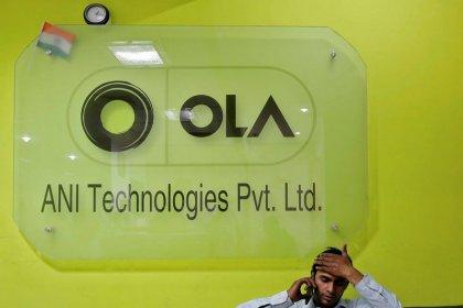 India's Ola forays into New Zealand in latest overseas push
