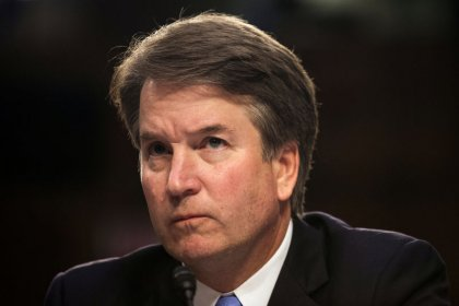 Assault claim against Trump court nominee eases pressure on vulnerable Democrats