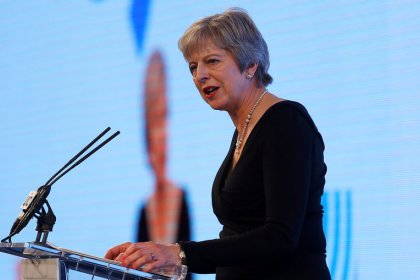 Affordable housing to get 2 billion pound boost in UK, PM May says