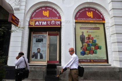Exclusive: Indian police scrutinize major law firm in PNB fraud probe after documents moved