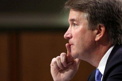 Kavanaugh's accuser wants FBI to probe allegations before testifying: CNN