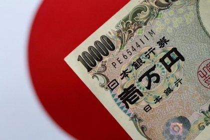 Yen at two-month low as markets ponder U.S. tariffs, pound firm before EU summit