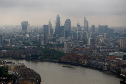 Britische Inflationsrate steigt überraschend auf Sechs-Monats-Hoch