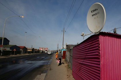 Naspers frees cash-rich Multichoice to take on Netflix & co