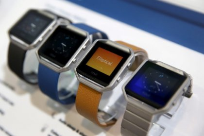 Strap on the Fitbit: John Hancock to sell only interactive life insurance