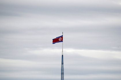 Russia rejects U.S. accusation it helped North Korea illegally obtain fuel
