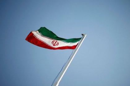 U.S. seeking to negotiate a treaty with Iran