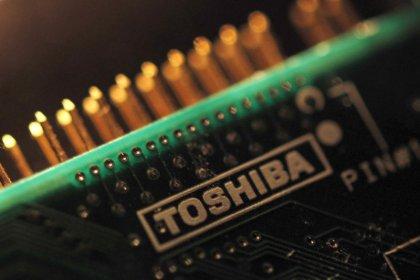 Presidente da Toshiba Memory minimiza preocupações com preços de chips e mantém plano de IPO