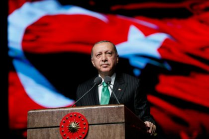 Turkey, U.S. relations will strengthen with investment and trade: Erdogan speech text