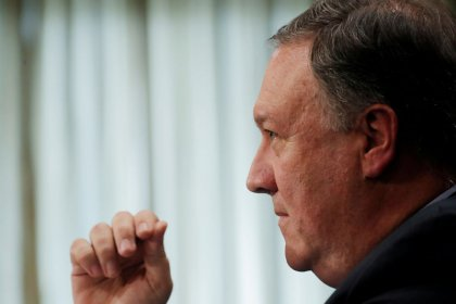 Pompeo says North Korean nuclear talks to end by 2021