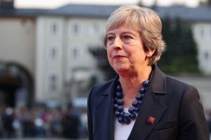 EU untermauert harte Haltung in Brexit-Verhandlungen