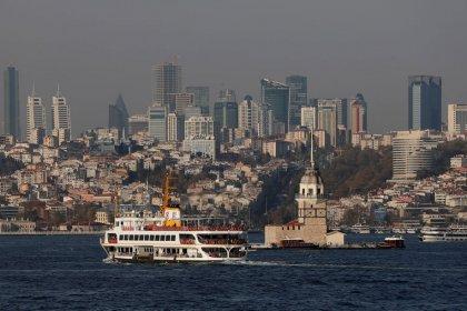 Турция снизила прогнозы роста ВВП в 2018 и 2019 гг, лира ослабла