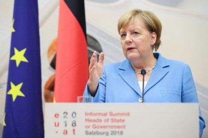 EU will Beschluss über Außengrenzschutz bis Jahresende