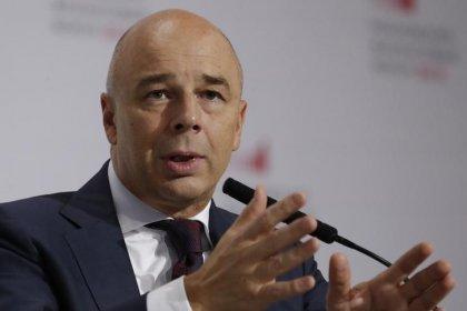 Силуанов допустил гибкость в займах, возобновление покупок валюты при укреплении рубля