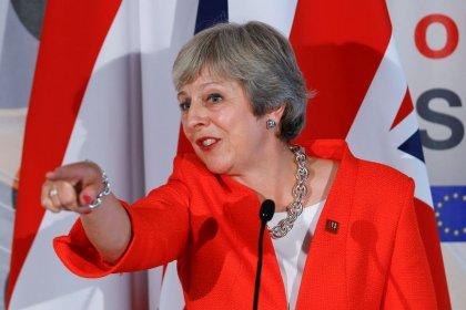 """Londres se preparará para un Brexit sin acuerdo si no hay propuestas """"aceptables"""""""