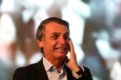 Bolsonaro, optimista tras una nueva intervención hospitalaria