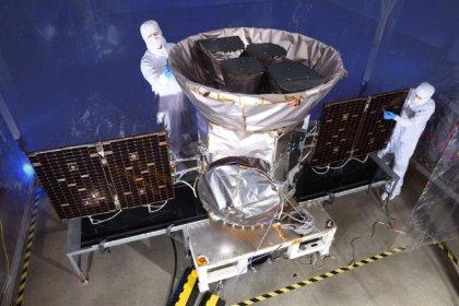 Un telescopio de la NASA descubre 2 nuevos planetas