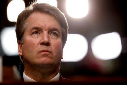 Anklägerin von Trumps Richter-Kandidat stellt für Aussage Bedingungen