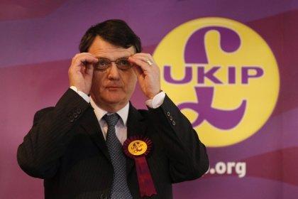 El UKIP lanza un manifiesto populista en favor de un Brexit sin medias tintas