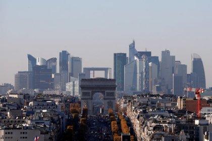 Frankreichs Wirtschaft als Wachstumsbremse für die Euro-Zone