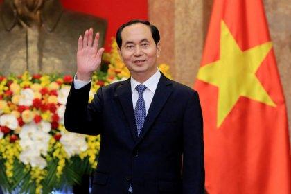 """Muere el presidente de Vietnam tras una """"grave enfermedad"""""""