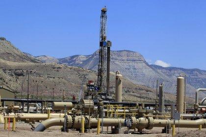 El pujante sector del gas siente el aliento en la nuca de las renovables