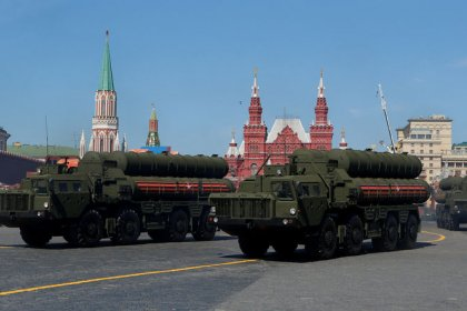 Estados Unidos sanciona aChina por comprar cazas y misiles a Rusia