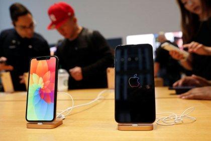 Análises revelam que novos iPhones utilizam chips da Intel e da Toshiba