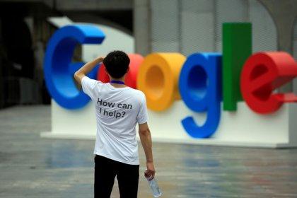 Google ajusta política de privacidade para aplicativo indiano após reclamação de rival