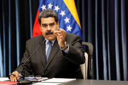 U.S. preparing 'actions' in coming days against Venezuela: Pompeo to Fox News